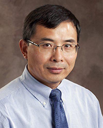 Rusheng Zhang, MD