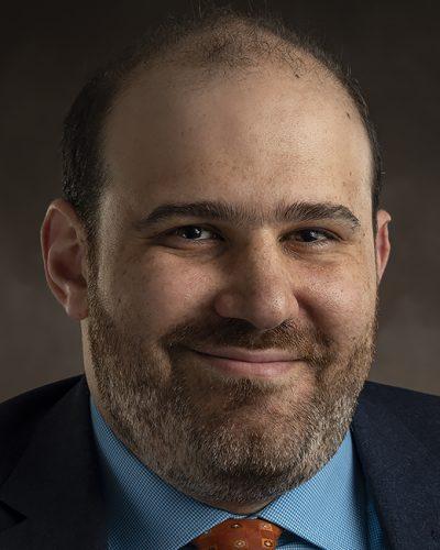 Mazen Zaarour, MD
