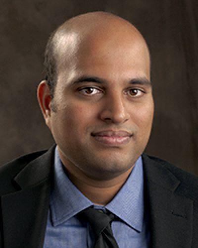 Srikanth Paladugu, MD