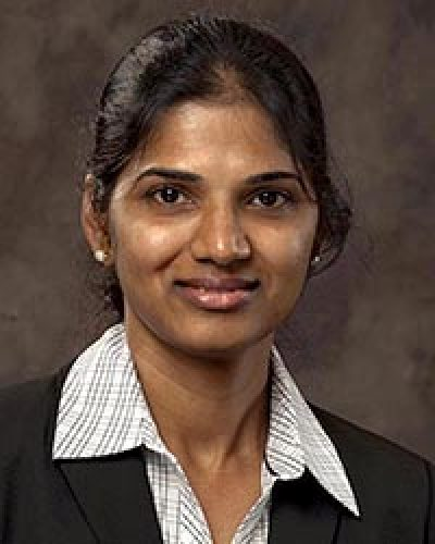 Vindyha Katpally, MD
