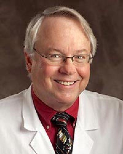Thomas J. Barkley, MD