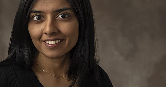 Dr  Gandhi, internal medicine, joins SAMC's hospitalist team